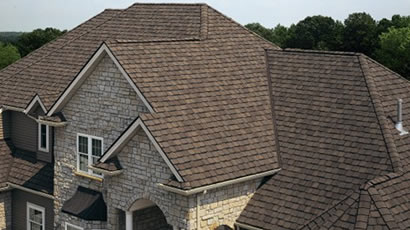 Asphalt Shingle Roof Repair With Excel Roofing U0026 Contracting Solutions You  Get: