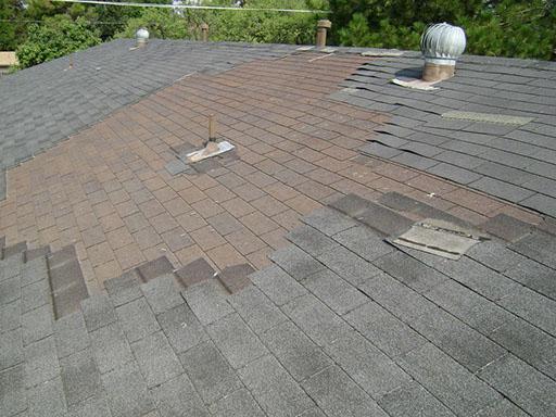 Hail Damage Roof Repair Boerne Tx Wind Damage Roof