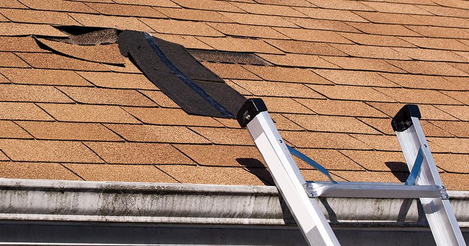 San Antonio TX Roof Leak Repair